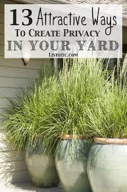 Create Privacy In Backyard by Triyae Com U003d Inexpensive Ideas For Backyard Privacy Various