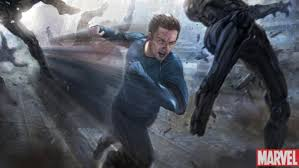 quicksilver film marvel marvel publisher talks synergy between comics and movies hollywood