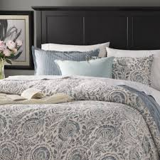 Jersey Cotton Duvet Set 100 Cotton Duvet Cover Sets You U0027ll Love Wayfair