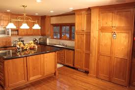 tile floor kitchen ideas kitchen pine kitchen cabinets images ideas with wood tile floor