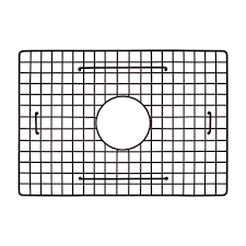 Kitchen Bottom Grid Sink Protectors Native Trails - Kitchen sink grids