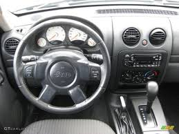 black jeep liberty 2003 jeep liberty information and photos zombiedrive