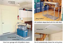 about us u2013 attic lift system