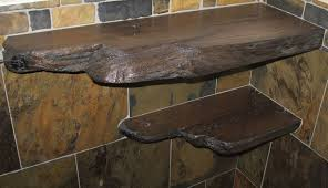 100 barnwood bathroom rawhide timber flats series real wood