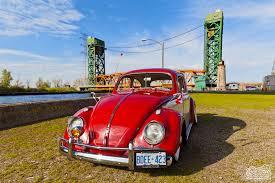 stanced volkswagen beetle garbuska luke wierzbicki u0027s 1961 vw beetle
