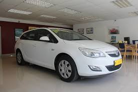 used vauxhall astra exclusiv manual cars for sale motors co uk