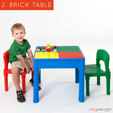 Kids Table And Chairs With Storage Kids Activity Table Set 3 In 1 Water Table Craft Table And