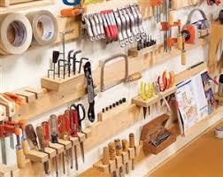 Garage Workshop Organization Ideas - hyperorganize your shop shops trunks and magazines