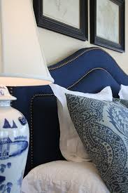 La Chambre Bleue M I Navy Blue Always I Don T Use It In My Home Decor