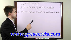 gre verbal free gre exam strategies youtube