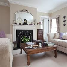 neutral period living room traditional design living rooms and