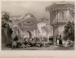 Ottoman Porte Why Was The Ottoman Sultan Called The Sublime Porte Quora