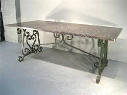 wrought iron dining room table sets set online price bangalore and