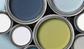 explore paint colours and colour schemes