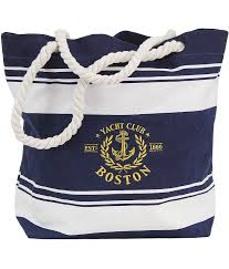 nautical bags boston nautical tote bag americaware