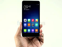 amazon xiaomi xiaomi redmi note 2 prime launching in india soon exclusively on