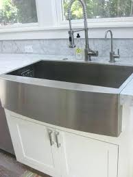 36 stainless steel farmhouse sink stainless steel farm sinks for kitchens emergingchurchblogs info
