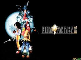 final fantasy 9 final fantasy ix windows 7 wallpaper