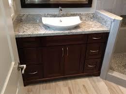 Bathroom Vanity Countertop Ideas White Granite Countertops Bathroom Vanity Countertops Ideas
