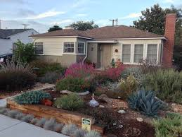 9 best drought friendly front yard makeover ideas images on