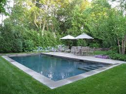 pool landscaping ideas swimming pool landscapes best 25 swimming pool landscaping ideas on