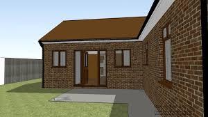 impressive bungalow conversion ideas top design ideas 4064