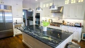 Appealing Kitchen Countertops Different Types Made Kitchen Counters