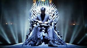 Chair Game Of Thrones Littlefinger And The Lies Of Power I Can U0027t Possibly Be Wrong All
