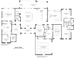 Standard Pacific Homes Floor Plans by Cave Creek Az New Homes For Sale Talon Ranch