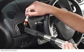 Best Car Interiors Best Interior Car Cleaner U2013 Interior And Exterior Car Wash
