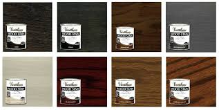 interior wood stain colors home depot chart interior wood stain color chart