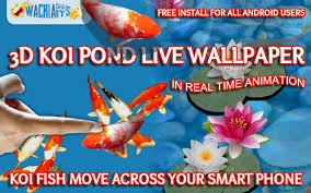 koi free live wallpaper apk koi fish live wallpaper for pc hd wallpapers