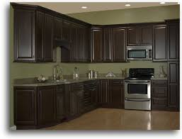 Kitchen Cabinets Espresso Espresso Kitchen Cabinets Amiko A3 Home Solutions 11 Oct 17 06