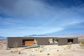 beautiful homes surrounded by desert and mountains