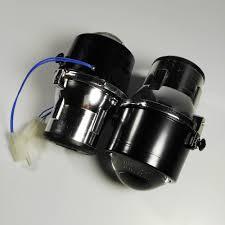 external parts lights for opel tigra corsa d front bumper