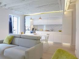 aménagement salon salle à manger cuisine cuisine salon salle à manger 40m2 aménagement salon design