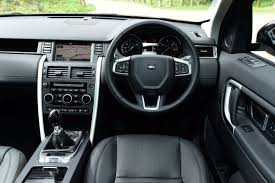 land rover freelander 2016 interior land rover discovery sport review pictures land rover