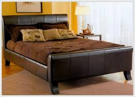 headboards full size beds bookcase headboard bed frame doherty