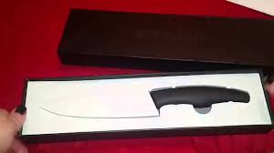 feinzer ceramic chef u0027s universal 6 u0027 knife is a great knife for