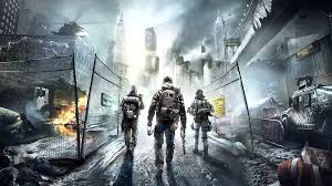 amazon video game black friday flash amazon com tom clancy u0027s the division playstation 4 ubisoft