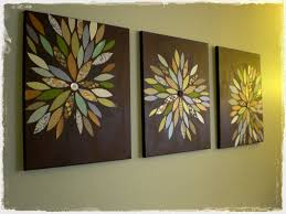 art for home decor easy art and craft ideas for home decor home decor