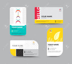 business card template name card design for business include