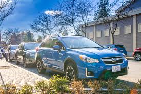 subaru suv 2016 crosstrek review 2016 subaru crosstrek surrey604 magazine