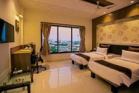 Bedroom Side View by Gallery With All The Details Of Hotel Manek The Ocean View