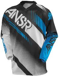 answer motocross gear answer racing syncron air motorcycle motocross gear apparel