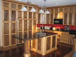 ash kitchen cabinets two tone staining cabinets stained two toned ash wood kitchen