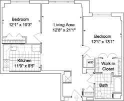 walk in closet floor plans sle floor plans sedgebrook