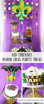 mardi gras ideas mardi gras celebration ideas a kid friendly bar cart