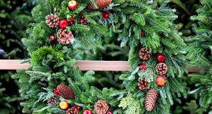 holiday wreaths u0026 decor u2013 homestead garden center u2013 757 566 0404