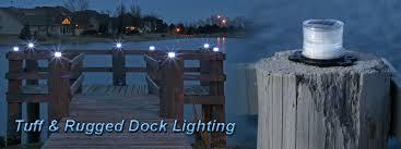 solar dock lights battery watering systems marine dock products solar dock lights